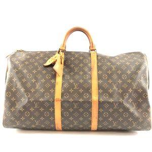 Keepall Weekend/Travel Bag